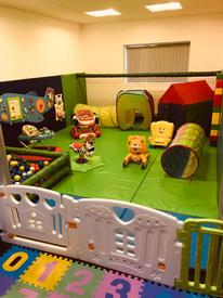 soft play in lancashire